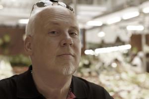 Andreas Bär Läsker Musikmanager